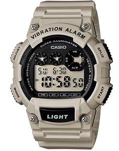 Casio Collection -Vibration Alarm - Super Illuminator