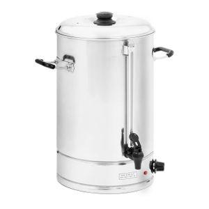Royal Catering Heißwasserspender - 40 Liter - 3.000 W