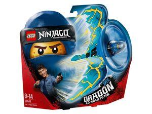 LEGO® NINJAGO Drachenmeister Jay 70646