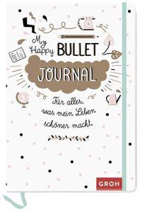 Happy Bullet Journal