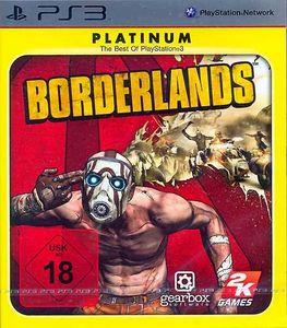 Borderlands - Platinum