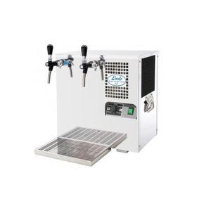 Sodawassergerät AS-45, 2-leitig
