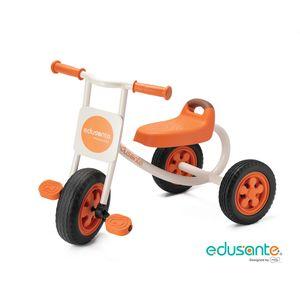 edusante EM5502 Trike Tretfahrzeug für Kinder, 78 x 45 x 54,8 cm (1 Stück)