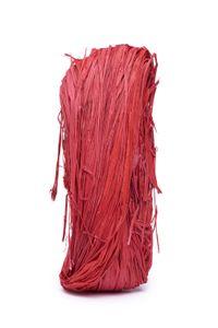 Naturbast, 50g Rot