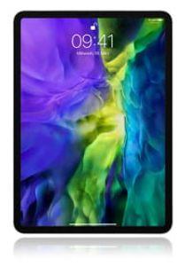 Apple iPad Pro 11 Wi-Fi 128GB silver           MY252FD/A