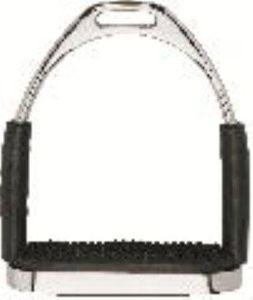 SPRENGER Sicherheits-Steigbügel 12 cm (4 3/4 inch)