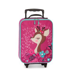 Fabrizio Kinder Trolley Reh 20582 Pink