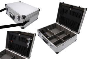 BGS 3304 Aluminiumkoffer, 460x340x150 mm