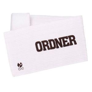 "b+d Klettarmbinde ""Ordner"""