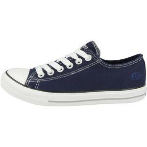 Dockers by Gerli Sneaker low blau 39