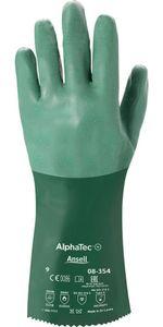 Ansell Handschuh AlphaTec 08-354, 350mm,Gr. 9 ( Inh.12 Paar )