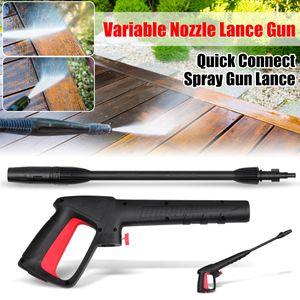 Pistole Lanze Düse Spritzpistole Für Bosch AQT Black & Decker
