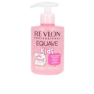 REVLON Equave Kids Princess Look Conditioning Shampoo 300 ml