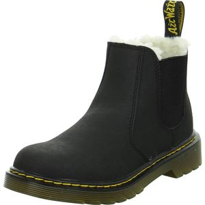 Dr. Martens Boots 2976 LEONORE JUNIOR Schwarz Unisex