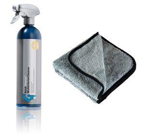 KOCH CHEMIE Multi Interior Cleaner Innenraumreiniger 750 ml & P4C Mikrofasertuch