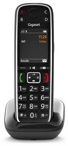 Gigaset E720A - Schnurlostelefon - Anrufbeantworter mit Rufnummernanzeige - Anrufbeantworter - Anruf