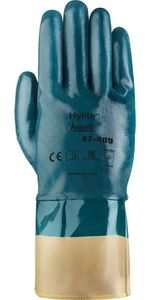 Ansell Handschuh Hylite 47-409, Gr. 10 ( Inh.12 Paar )