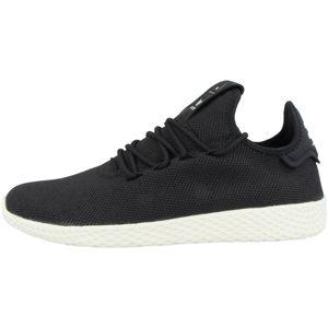 adidas Originals Pharrell Williams Tennis Hu Herren Sneaker Schwarz Schuhe, Größe:44