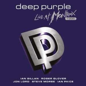 Live At Montreux 1996 - earMUSIC classics  - (CD / Titel: H-P)