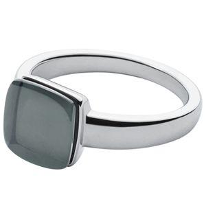 Skagen Ring für Damen Sea Glass SKJ0871040, Ringgröße:54 (17.2 mm Ø)