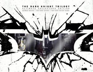 The Dark Knight Trilogie - UCE (6 Discs)