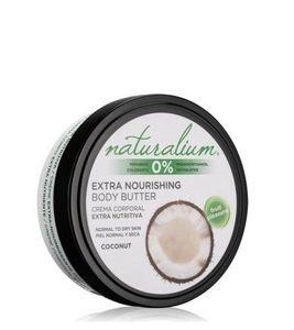 Naturalium Coconut Extra Nourishing Body Butter 200ml