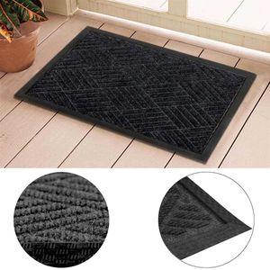 Fußmatte Hochwertig XXL , für Innen- und Außenbereich in 60x90cm