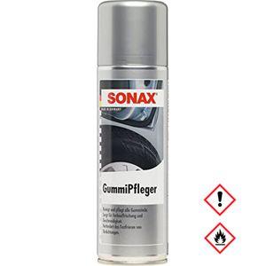 Sonax Gummipfleger Reinigt und pflegt alle Gummiteile Kfz 300ml