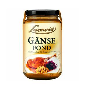 Lacroix Gänse Fond feine Grundlage für Suppen und Saucen 400ml