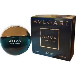 Bvlgari Aqua Pour Homme 150ml Eau de Toilette