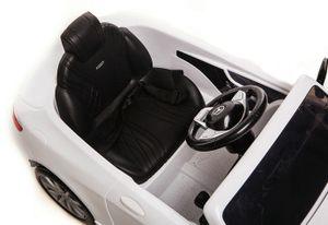 Kinder Elektro Auto Mercedes Benz AMG S63 Elektroauto 2x35W 12V 2.4G Fernbedienung