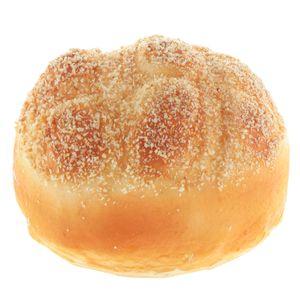 Künstliches Lebensechtes Brot Brötchen Sandwich Küche Spielzeug Ananasbrötchen wie beschrieben