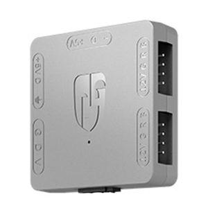 (A) $ Aeolus RGB Konvertierungs-Assistenten 5V 12V drei Nadeln wiederum ARGB leuchtet Vier-Pin-Adapterkabel RGB-Leuchten