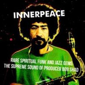 Various-Inner Peace (Rare Spiritual Funk & Jazz Ge