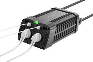 Technaxx Wechselrichter/ Spannungswandler TE 16