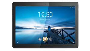 Lenovo Tablet M10 (10 Zoll) HDTB-X505F, 2GB RAM, 32GB Speicher, Android 9.0, Farbe: Schwarz