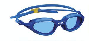 Beco schwimmbrille AtlantaPolycarbonat unisex blau