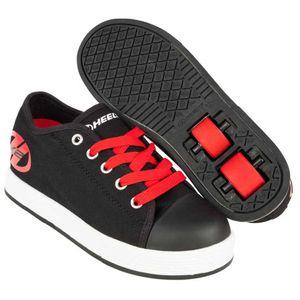 Heelys X2 Fresh Black / Red EU 35