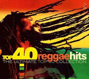 - Top 40 Reggae Hits -   - (CD / Titel: Q-Z)