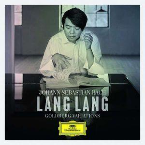 Goldberg-Variationen BWV 988 (Studio Aufnahme)