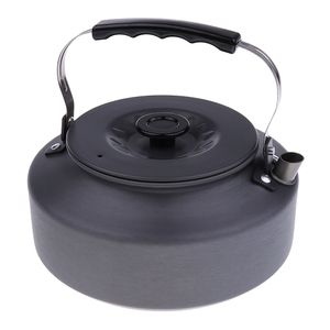 Teekessel Wasserkessel Camping Wandern Home-Use 1600ml Aluminiumlegierung Wasserkocher