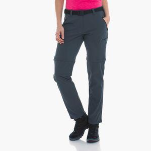 Schöffel Pants Cartagena 3, Größe:Kurzgröße 21, Farbe:asphalt