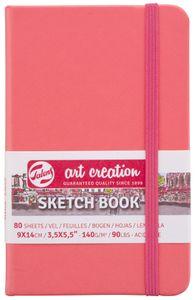 ROYAL TALENS Art Creation Skizzenbuch 210 x 300 mm rosa