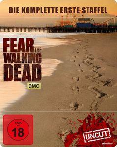 Fear the Walking Dead - Season 1 (Steelbook)