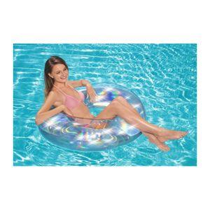 Bestway® Schillernder Schwimmring, 107 cm