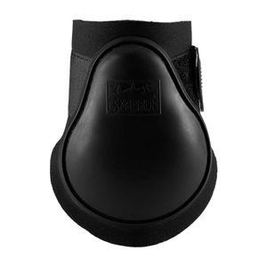 ESKADRON Standard Streichkappen PROTECTION H, black, Warmblut