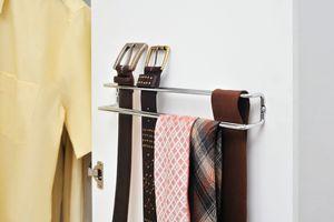 Krawatten- und Gürtelhalter