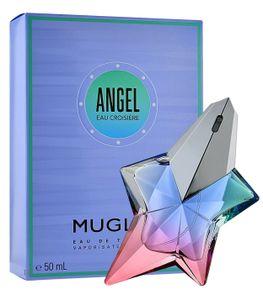 Thierry Mugler Angel Eau Croisiere 50ml Eau de Toilette EDT 2020 Limited Edition