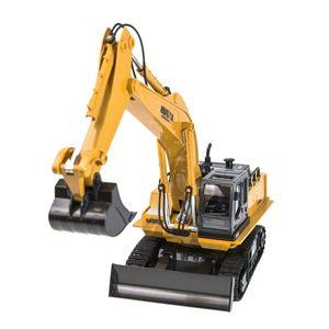 1:16 RC Truck 11CH Fernbedienung Bagger Traktor Simulation Konstruktionsspielzeug RRX90607002