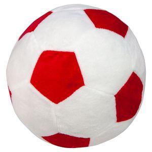 Indoor Fussball Hunde Bälle Spielzeug 23 cm Durchmesser